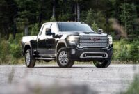 2021 GMC Sierra 3500HD Images